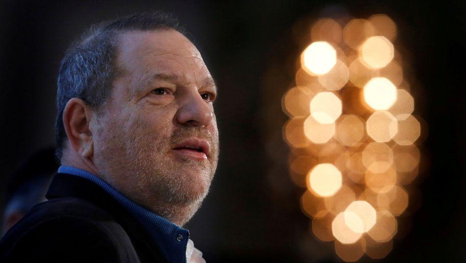 Harvey Weinstein (2012)