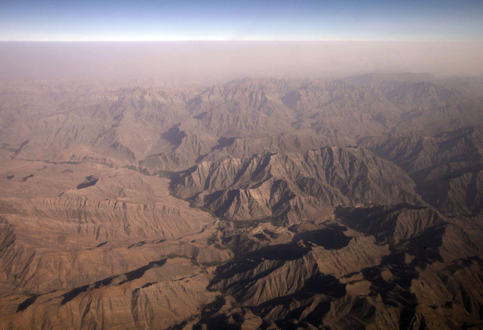 Afghanistan/ Helmand/ Erde