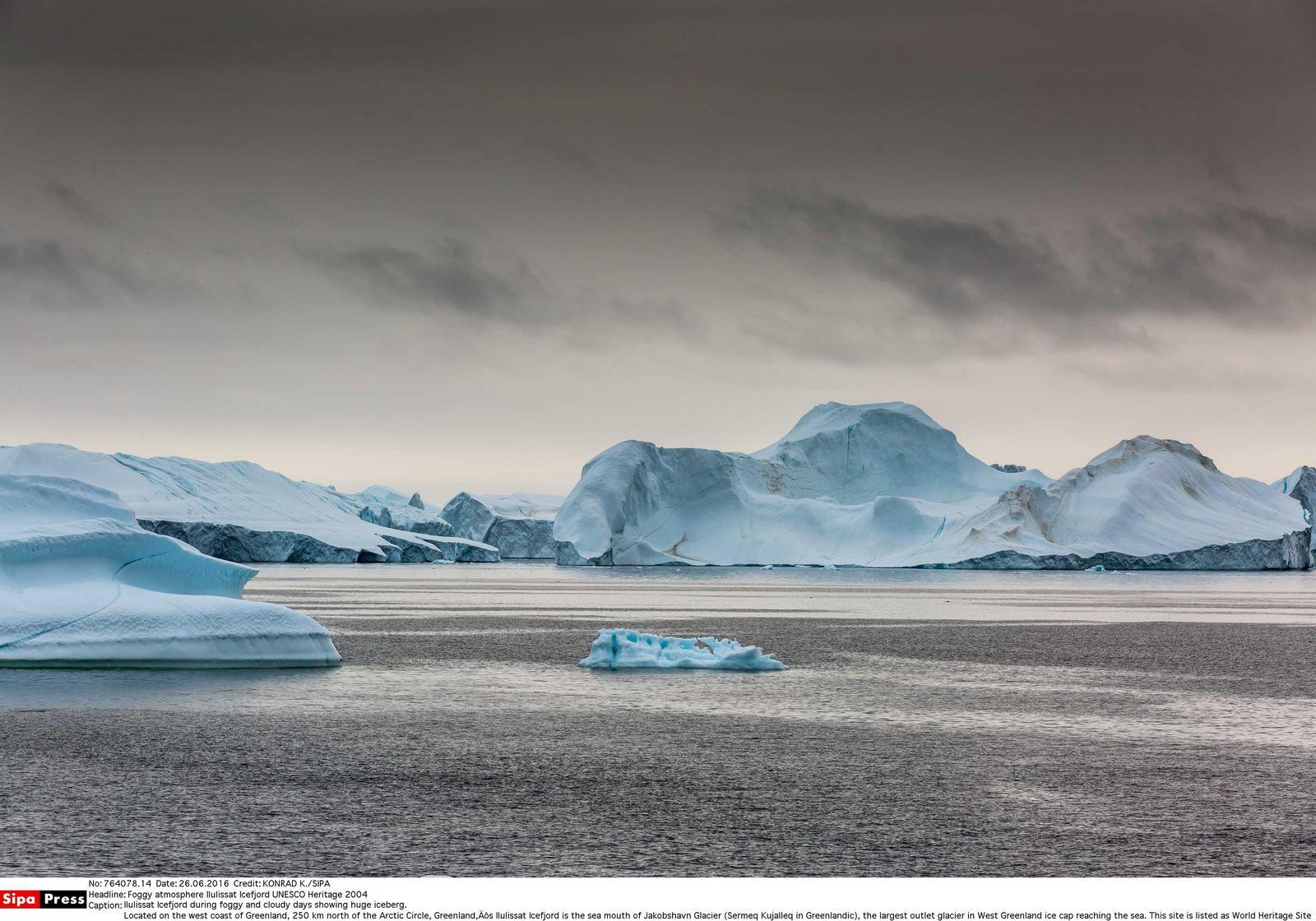 EINMALIGE VERWENDUNG SPIEGEL Plus SPIEGEL 14/2017 S. 103 Arktis STARTBILD