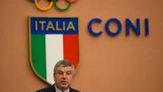 Italien verabschiedet Dekret, um IOC-Sanktionen zu verhindern