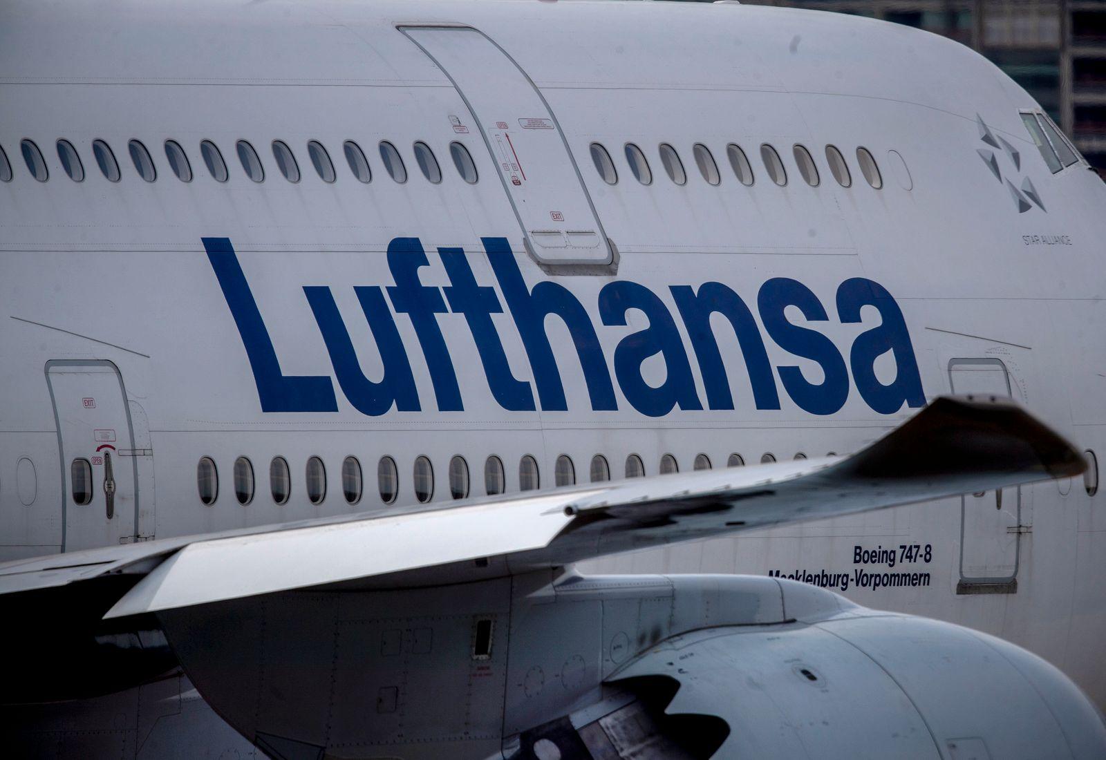 Germany Lufthansa