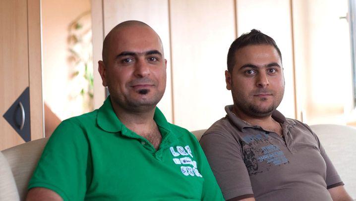 Flüchtlinge aus Irak: Das Leben der Familie Dukhan