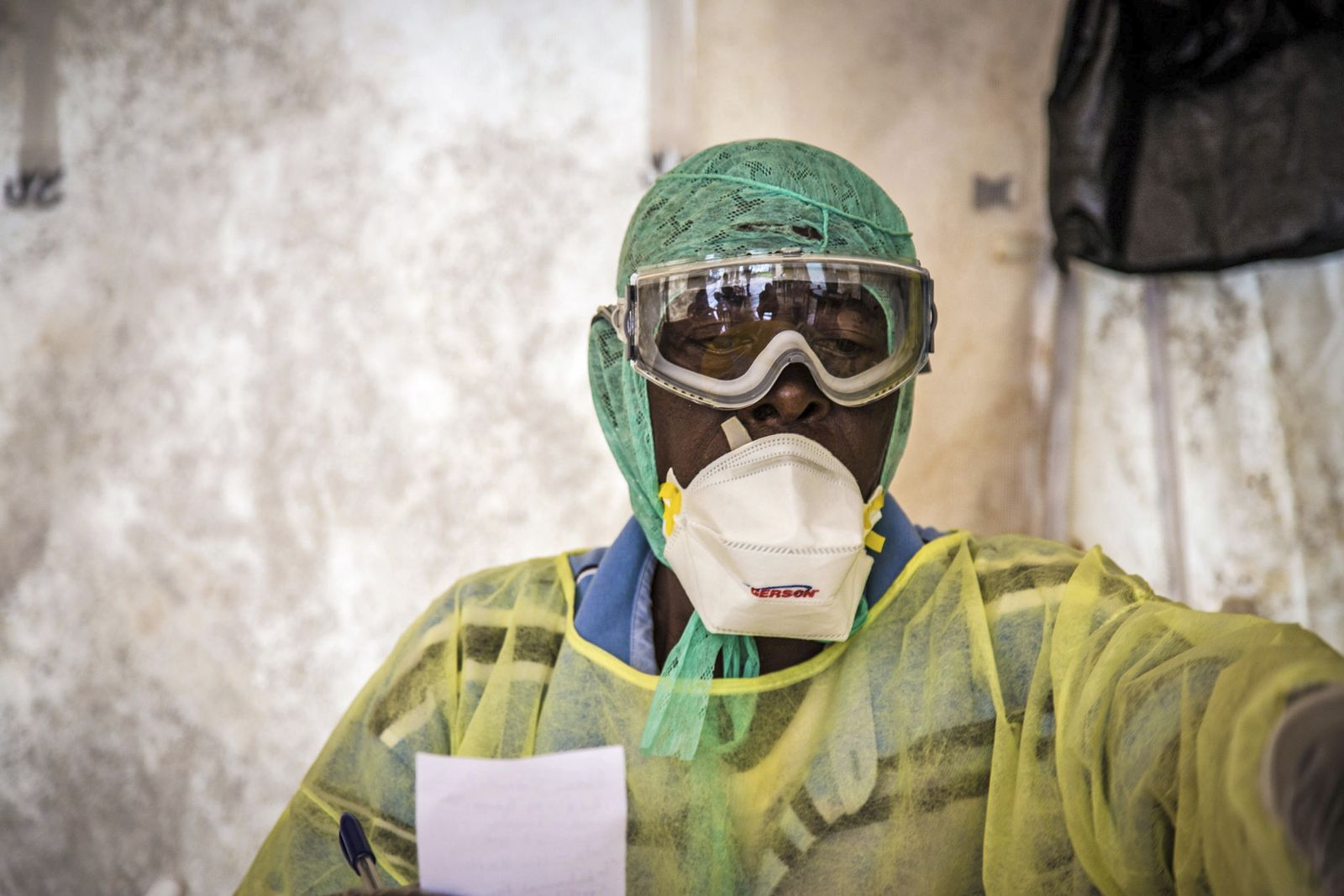 Sierra Leone / Ebola