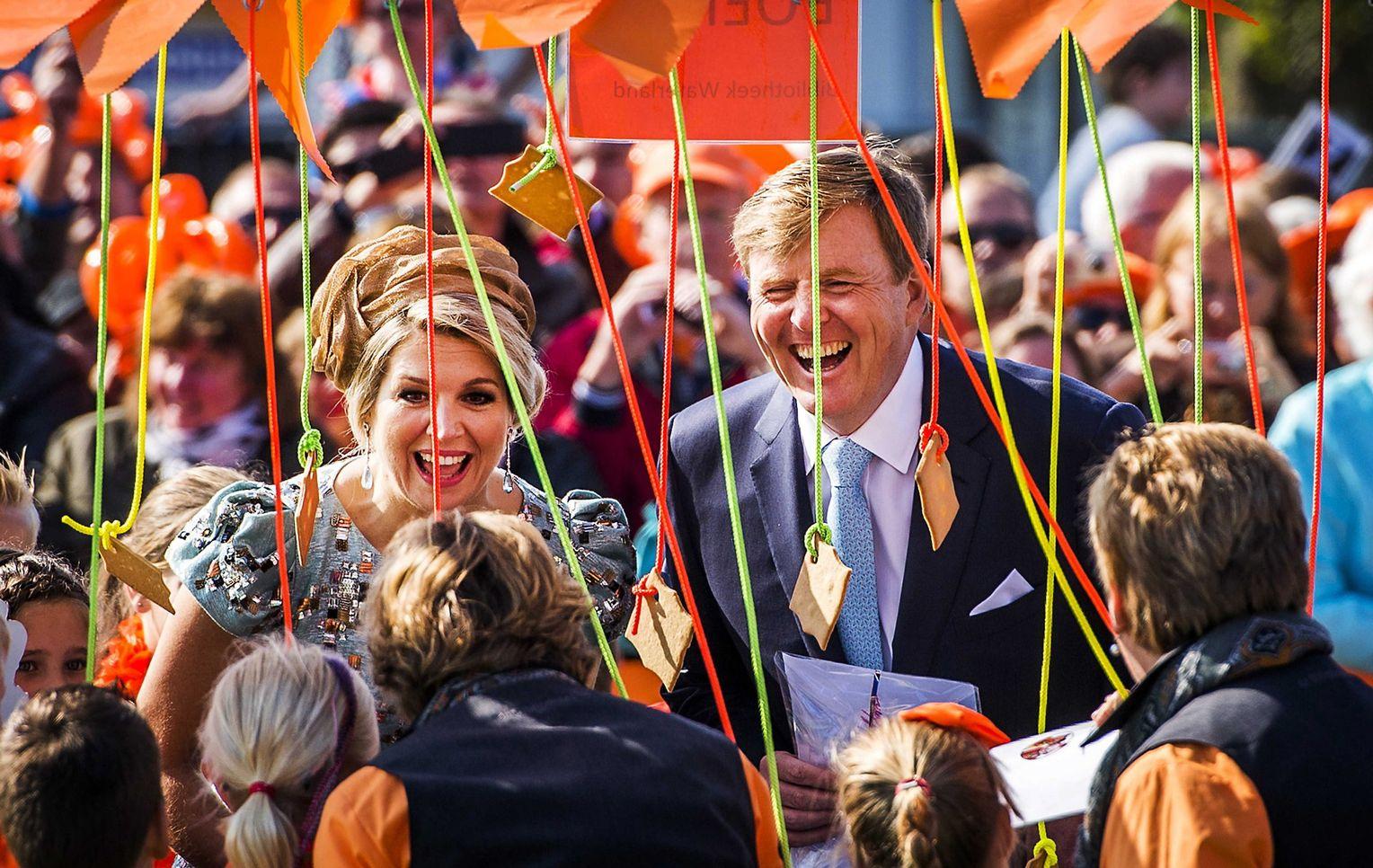 Feiertag Holland Heute
