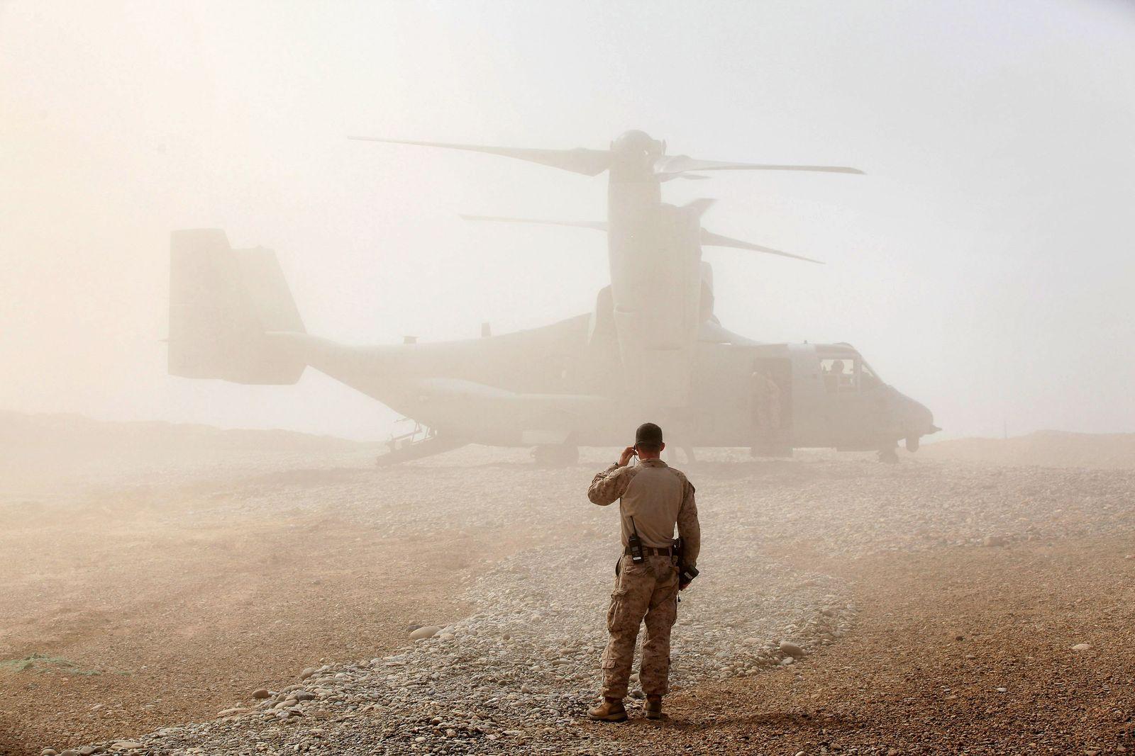 Panetta US Afghanistan