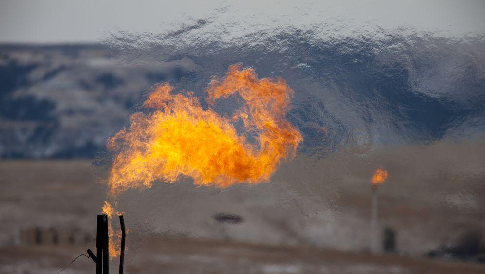Fotostrecke zu Fracking: Angst und Hype in den USA