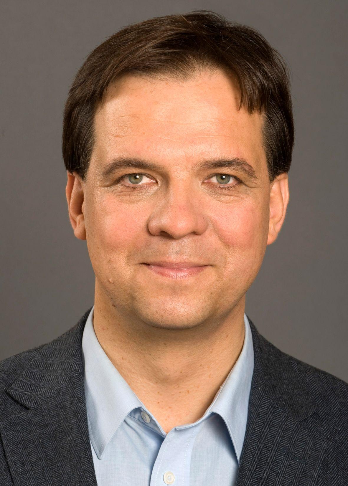 Markus Bautsch