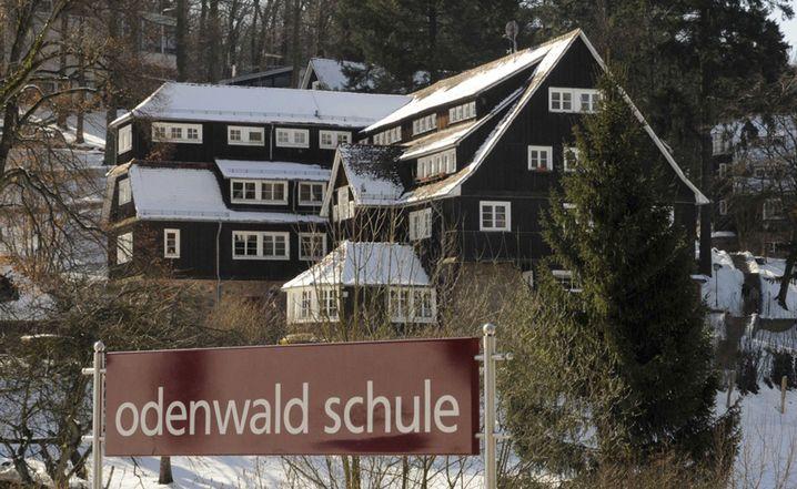 Odenwaldschule: Die Gerichte können kaum noch Strafen verhängen