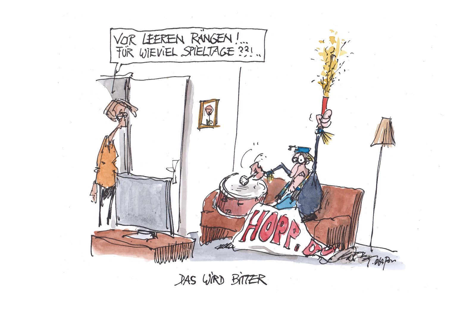 Cartoons/ 10.03.20