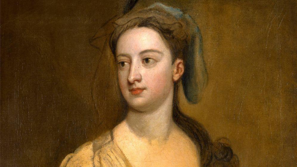 Lady Montagu: Unbeirrbarer Kampf gegen das »gefleckte Monster«