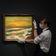 Banksy-Werk bringt knapp 2,5 Millionen Euro für palästinensische Klinik