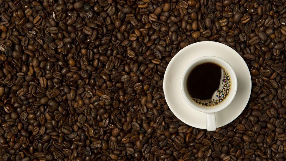 Kaffee: Forscher vermuten Schutz vor freien Radikalen