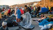 SPD-Abgeordnete drängen Merkel zur Aufnahme von Migranten