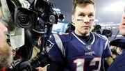 Nach 20 Jahren bei den Patriots - Brady unterschreibt in Tampa