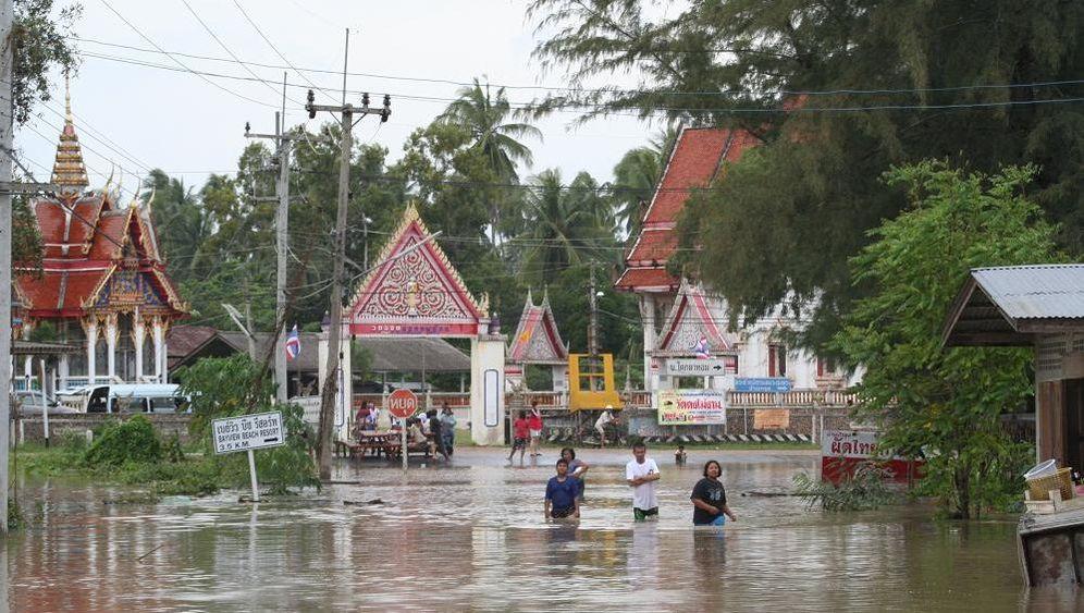 Thailand nach dem Tsunami: Vor uns die Sintflut