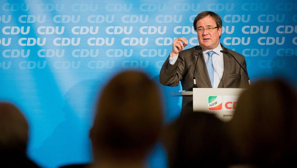 Asylunterkunft in NRW: Gequälte Flüchtlinge - CDU gibt Rot-Grün Mitschuld
