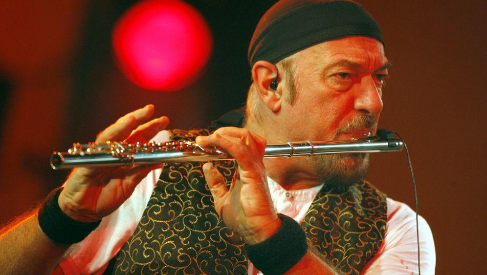 Pop-Klassiker: Der Mann, der Jethro Tull war