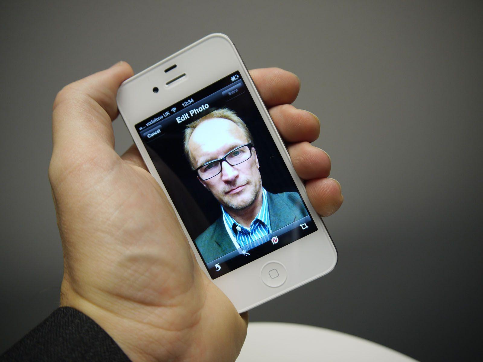 Kremp/ iPhone 4s