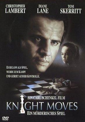 Nicht schlecht: Christopher Lambert als zwielichter Schach-Großmeister im Stress