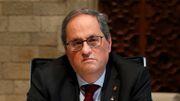 Oberstes Gericht setzt Kataloniens Regionalchef Torra ab