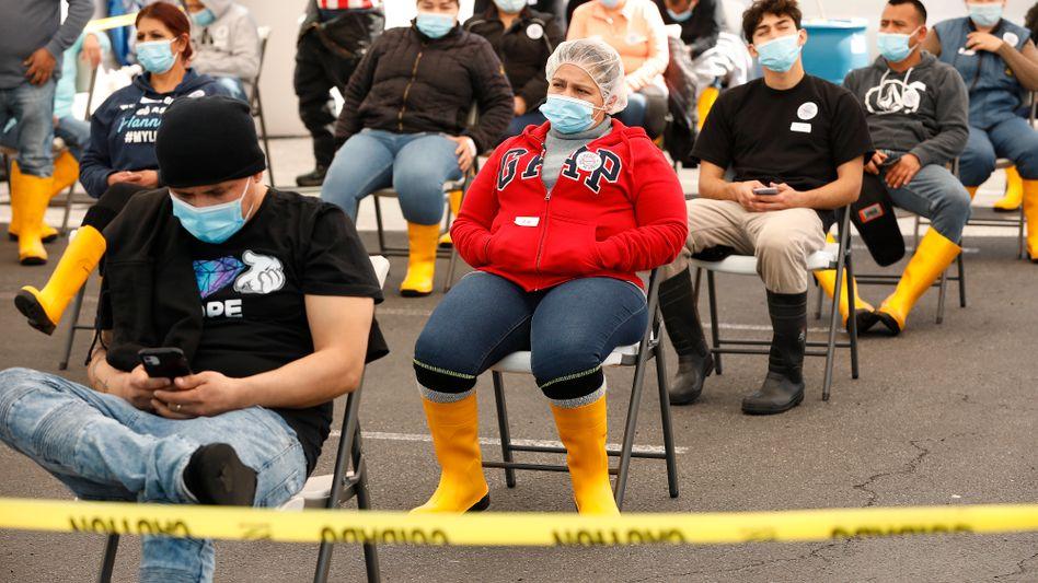 Forschende bemängeln eine Ungleichheit in der gesundheitlichen Versorgung in den USA