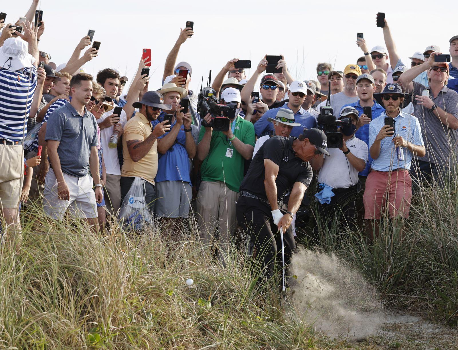 2021 PGA Championship golf tournament