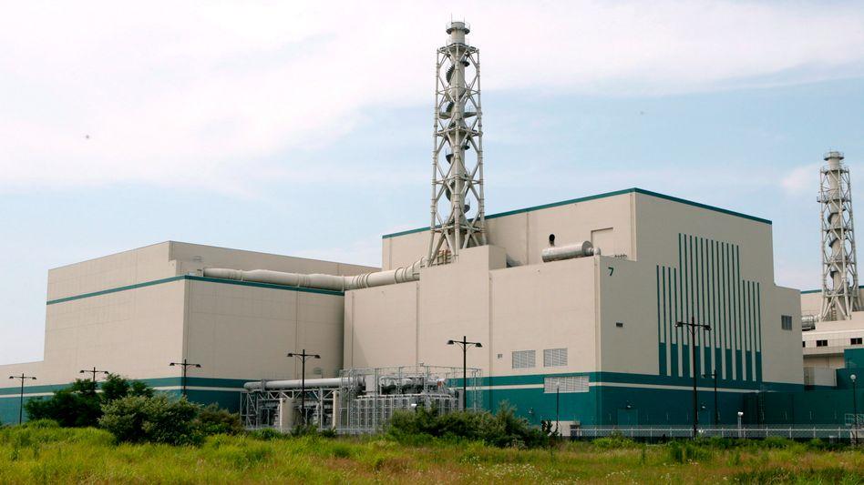 AKW Kashiwazaki-Kariwa: Erneuter Störfall bereitet Tepco Schwierigkeiten