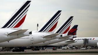 Air France und British Airways melden Milliardenverluste