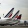 Air France und British Airways melden Milliardenverluste