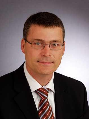 Martin Möhrle ist Chief Learning Officer der Deutschen Bank