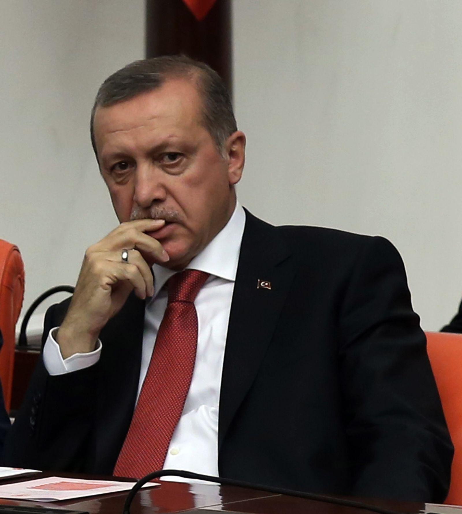 Erdogan Armenier