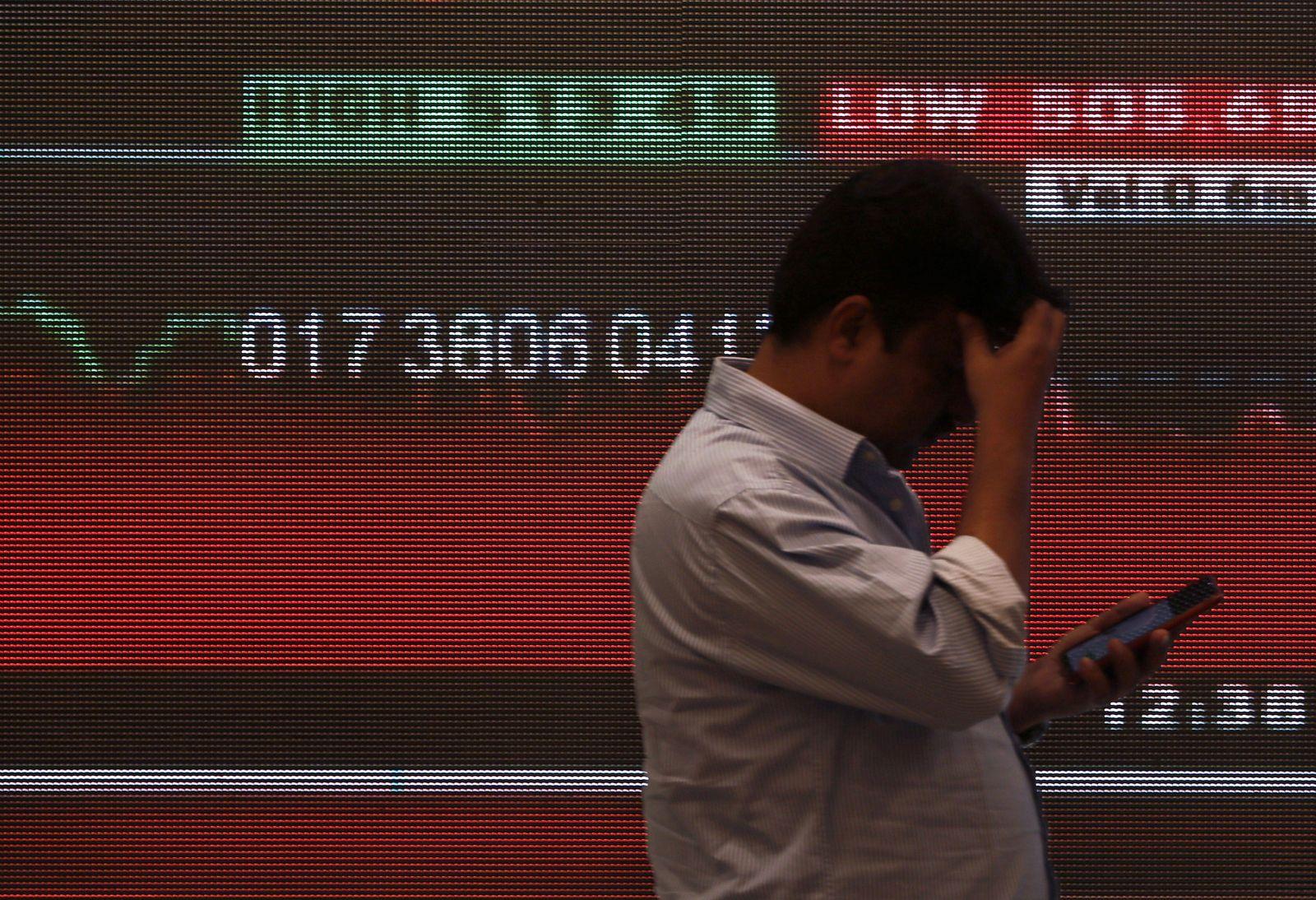 Börse Weltweit / Indien / GLOBAL-MARKETS/