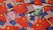 WTO beurteilt US-Strafzölle gegen China als illegal