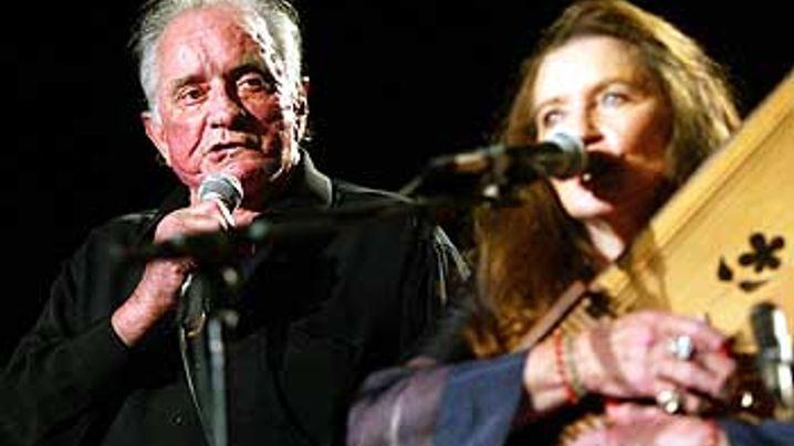 """Johnny Cash: Die vielen Facetten des """"Man in Black"""""""