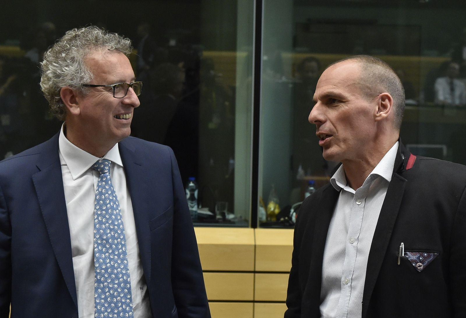 BELGIUM-EU-GREECE-EUROGROUP-FINANCE