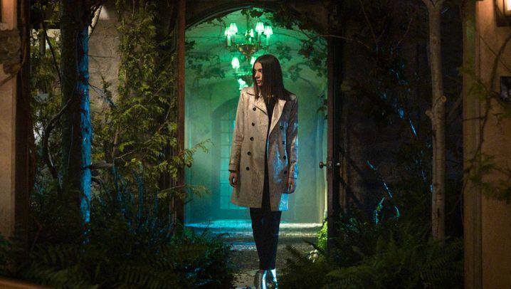 """""""Locke & Key"""" auf Netflix"""