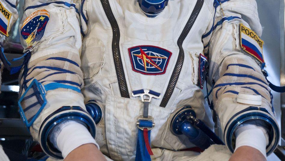 """Kosmonautin Jelena Serowa: """"Leidenschaft für den Kosmos, aber nicht romantisch"""""""