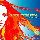 """Morissette-Album """"Under Rug Swept"""": """"Dann bin ich abgetaucht"""""""