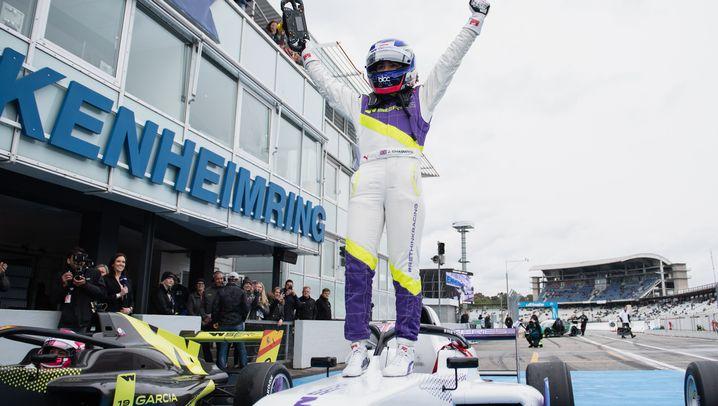 Motorsport: Der Ruf der W Series