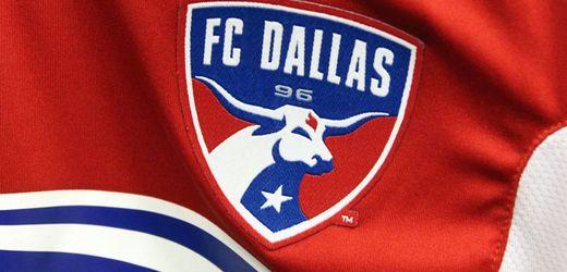 Coronavirus: MLS schließt FC Dallas für den Neustart aus