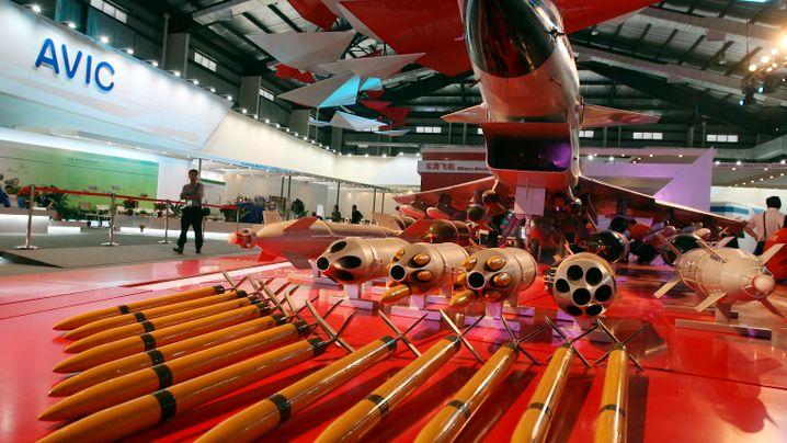 China: Mit Hightech zur Weltmacht