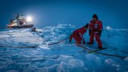 Klimawandel macht Arktisforschern zu schaffen