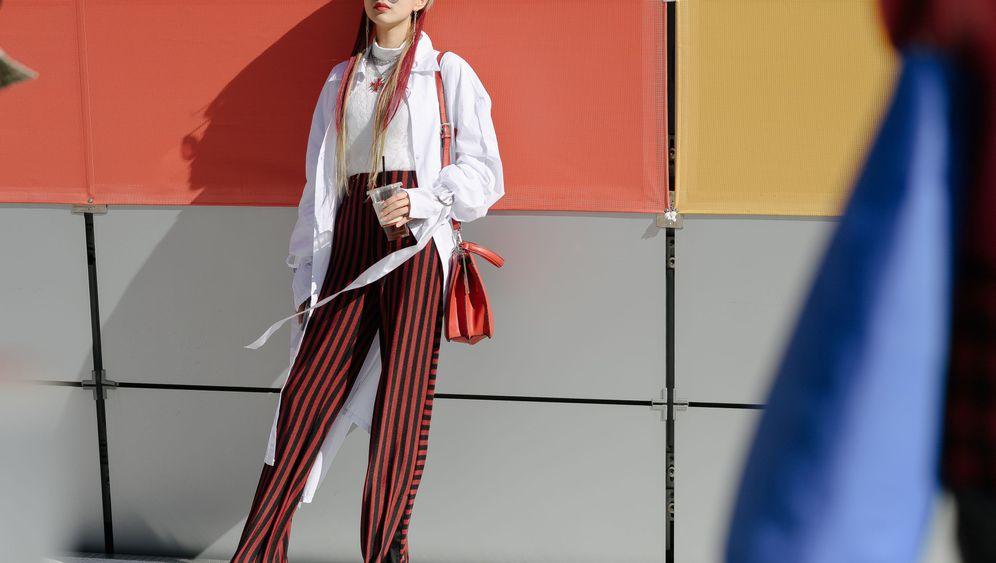 Seoul Fashion Week: Die besten Street Styles aus Südkorea