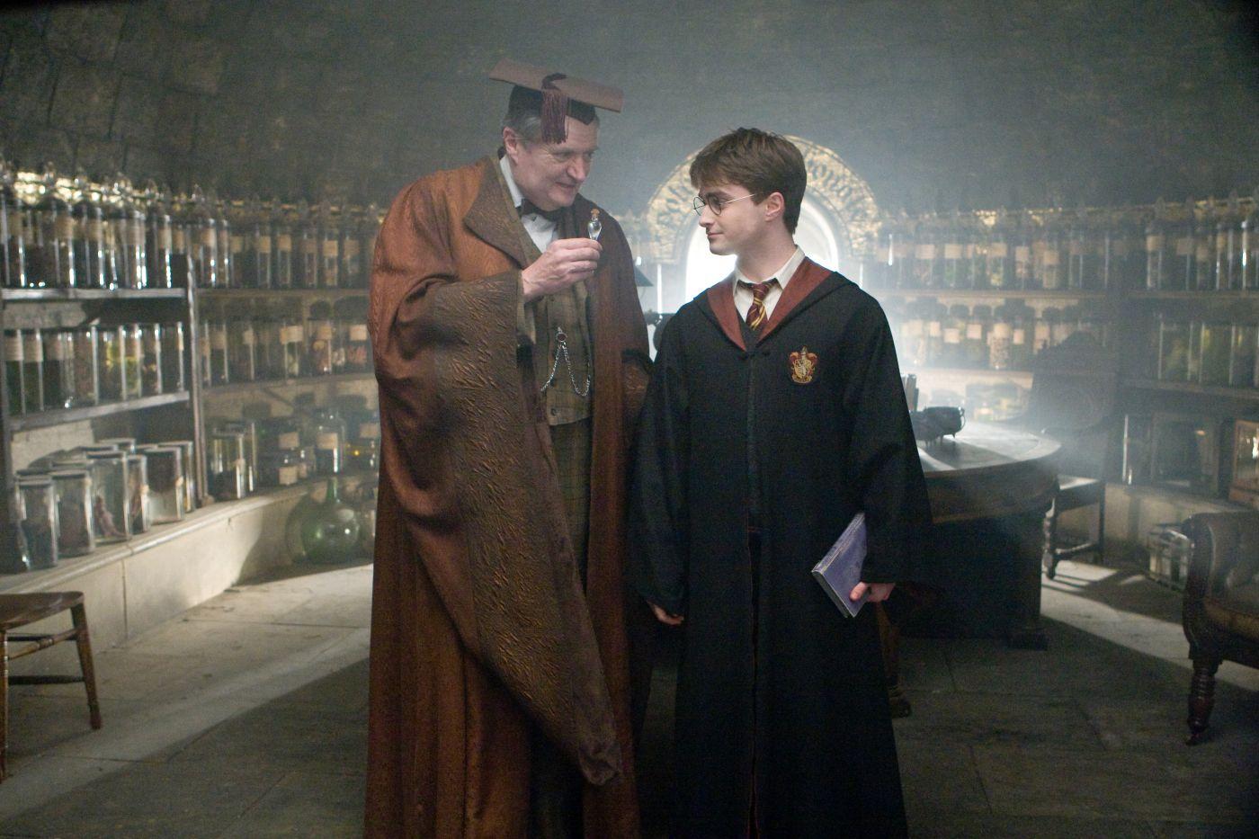 EINMALIGE VERWENDUNG Harry Potter und der Halbblut-Prinz