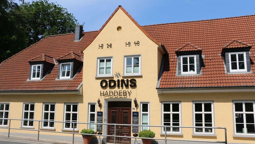 Feinheimisch in Schleswig-Holstein: Wikingermet und Rosenduft