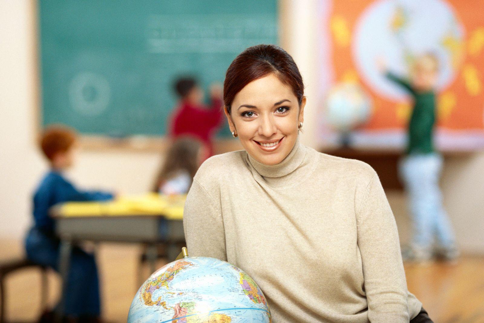 NICHT MEHR VERWENDEN! - GLOBAL TEACHER STATUS INDEX