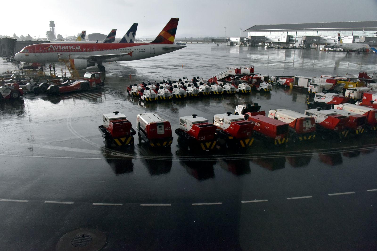 El Dorado Airport To Resume Commercial Flights After International Certification