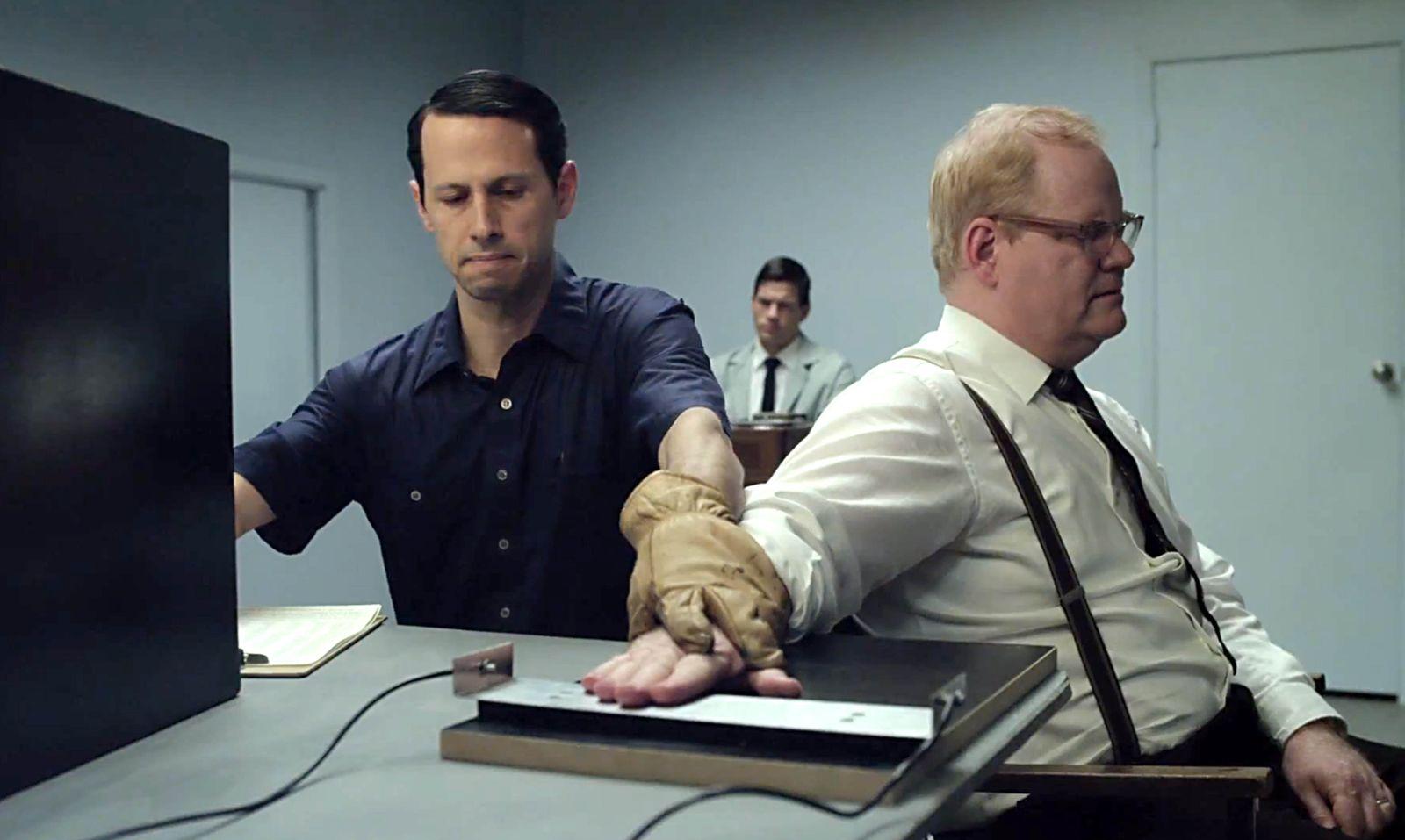 EINMALIGE VERWENDUNG Milgram
