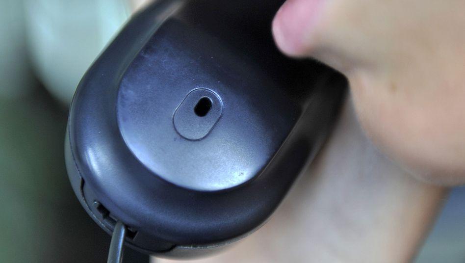 """Woher kommt der Gruß """"Hallo""""? Tatsächlich ist das Telefon schuld an seiner Verbreitung"""
