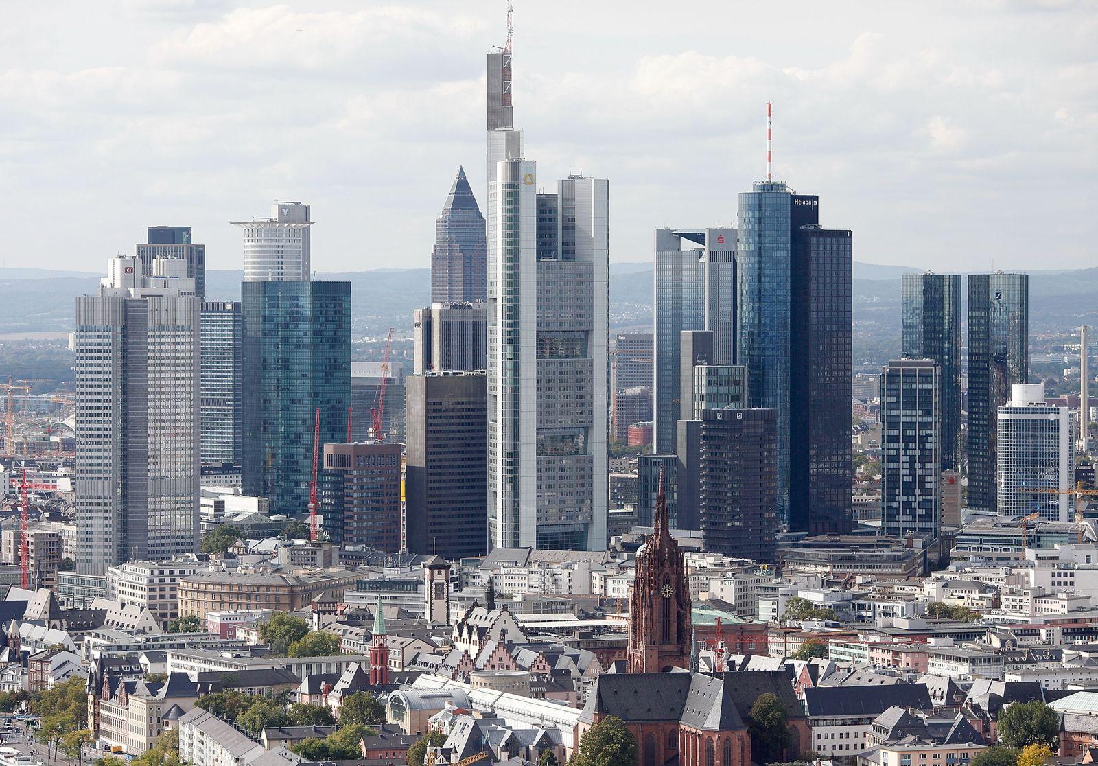 Symbolbild SEO / Frankfurt Main